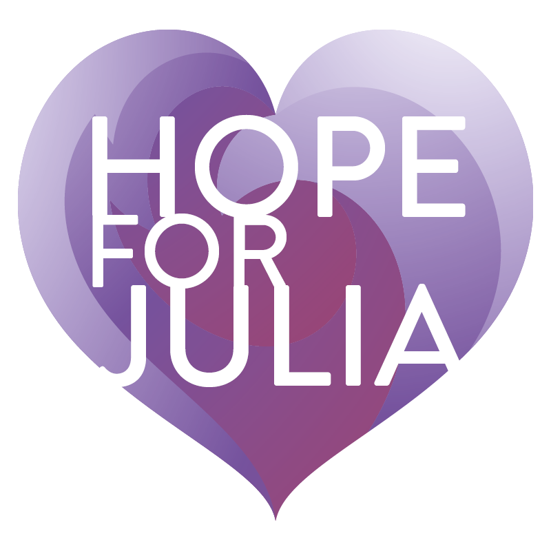 Hope for Julia